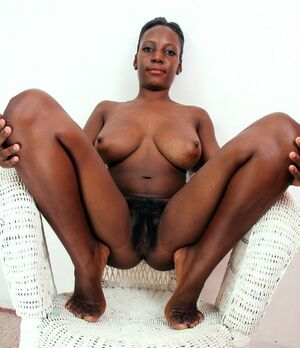 black babes nude