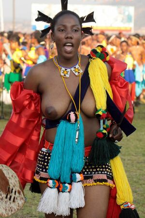 african tribe girl porn