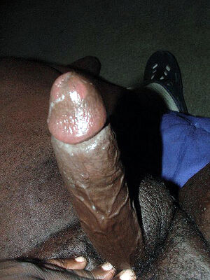 black girl huge white cock
