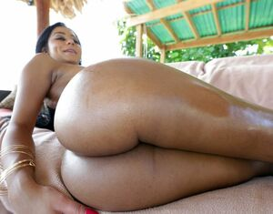 best thick ebony pornstars