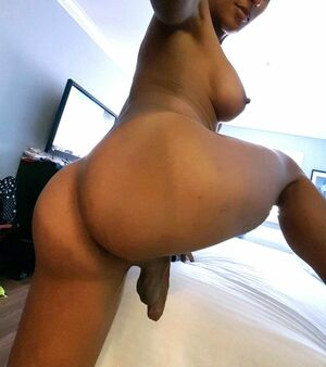 cherokeedass big ass ebony
