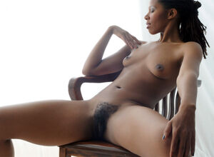 black girl solo dildo