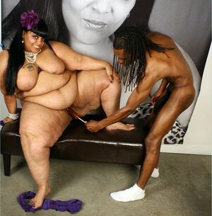 big black fat girls