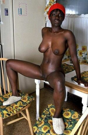 little black girl naked
