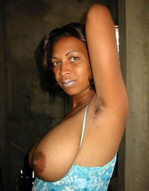 amatuer black wife